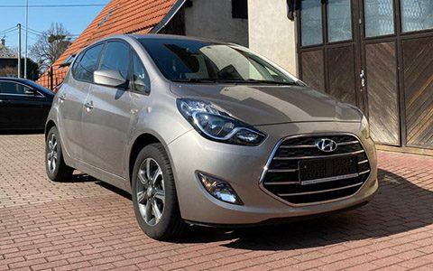 Hyundai ix20 nahled